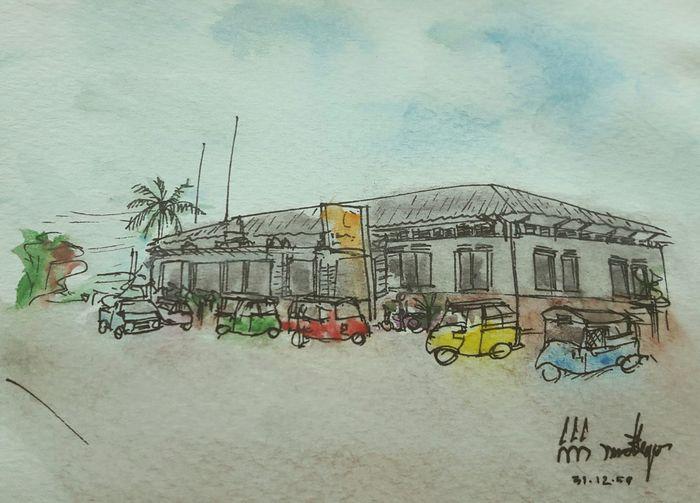 Ayutthaya Railway Station, is the main railway station of Ayutthaya Province. Ayutthaya Ayutthaya Station