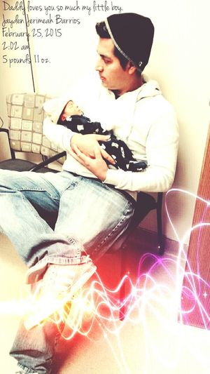 MyLoves My2loves My2boys Iloveyouguys Myfamily MyEverything<3 Getting A Checkup Check Up Atthehospital Difficult Times