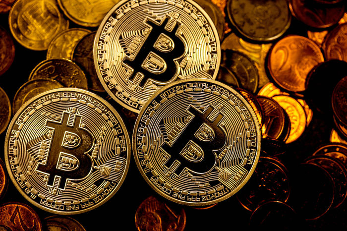 the future of money ? Cents  Gold Money Money Money Bitcoin Bitcoins Blurred Background Blurry Coin Cyberlife Cybermoney Euro Euro Coins Focus Future Gold Colored Internet Luxury Luxus Money Money Around The World Wealthy Wealthy Life Wealthy Lifestyle