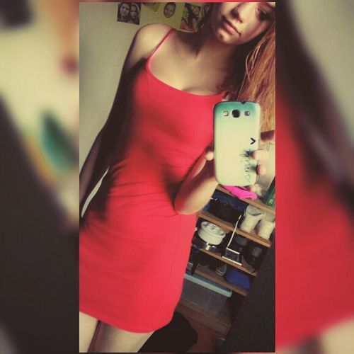Dress - ILoveYou.♡ That's Me PLZ FOLLOW ME Smile ✌ Missyou Check This Out