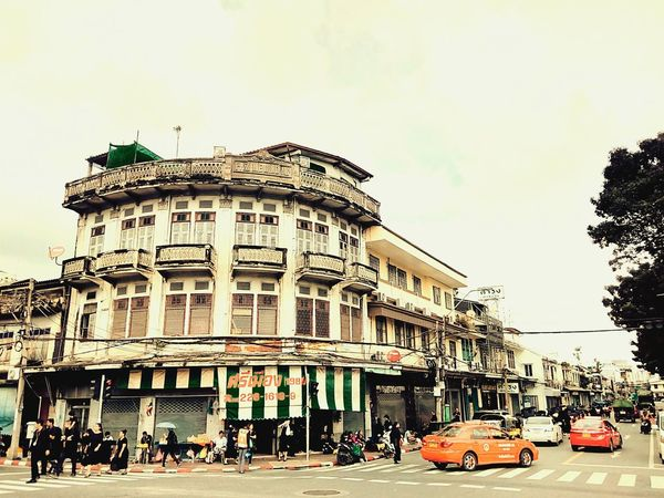 Building Commercial Building Old Building  Built Structure Architecture Building Exterior Building Collection Building Colors Building Photography View Landscape Building View Building Landscape Perspective Perspective View In Town People Texi Building Exterior