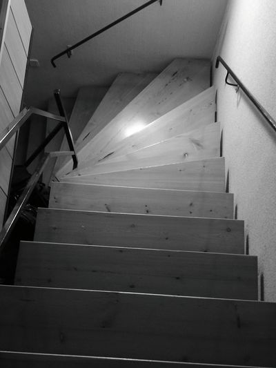 Treppe Bei Nacht First Eyeem Photo