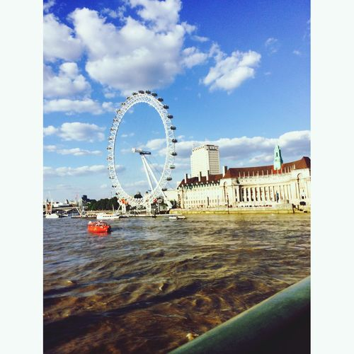 My City. London Home