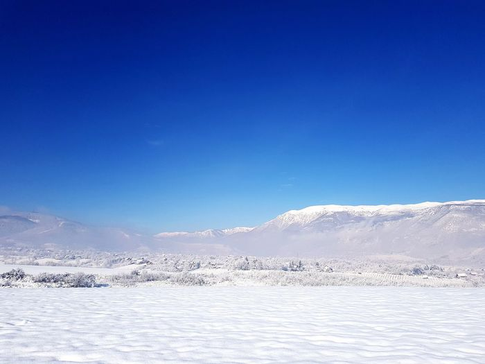 snow Mountains Mountains And Sky Snowcapped Mountain Nature Beauty In Nature Cold Temperature Snow Animals In The Wild No People Outdoors