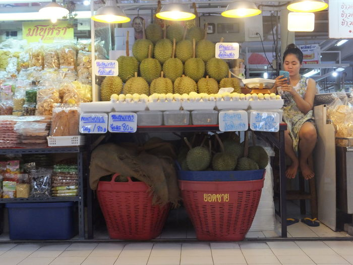 Abundance Arrangement Choice Collection Display Food Food And Drink Industry For Sale Freshness Large Group Of Objects Lifestyles Market Market Stall Price Tag Retail  Sale Shop Shopping Small Business Store Variation