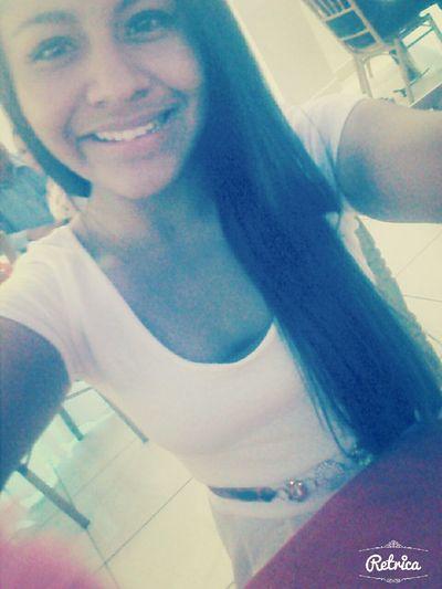 Bad smile, bad day, bad life.