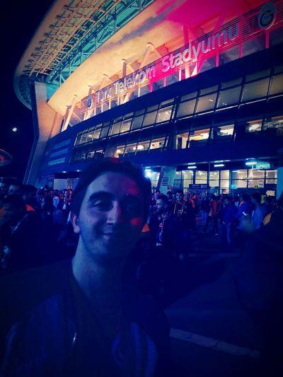 Crowd Men Illuminated Nightlife Popular Music Concert City Nightclub