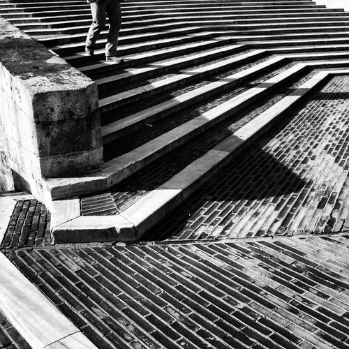 """Architecture is frozen music"" - Goethe JohannWolfgangVonGoethe Architecture Architecture_bw The Architect - 2015 EyeEm Awards Stairway Beyazıt Istanbul Turkey Turgutcansever Streetphotography"
