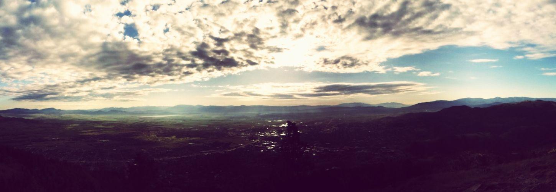 Summit shot. Mountain View HelenaMontana 406 Hike Escaping Excercising Enjoying Life Mylife IPhoneography Relaxing