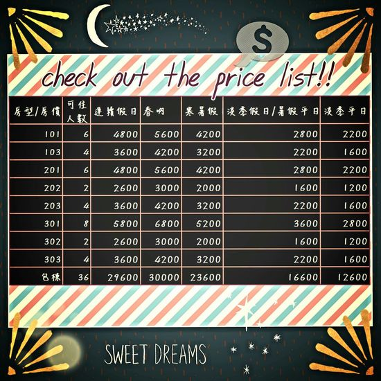Cozy Accommodation StarryBayInn 民宿 南灣 Inn Kenting  Check This Out Price List Getting A Tan We Want You!