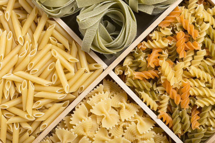 Abundance Arrangement Backgrounds Choice Close-up Collection Display Food For Sale Freshness Full Frame Heap Italian Food Italian Pasta Large Group Of Objects Macaroni Market Market Stall No People Pasta Repetition Retail  Still Life Variation Yellow