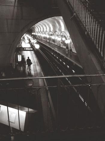 Notes From The Underground Underground Subway Metro Paris Paris Metro
