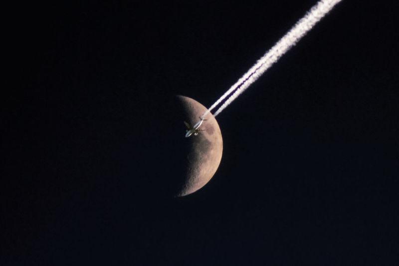 Plane (almost)
