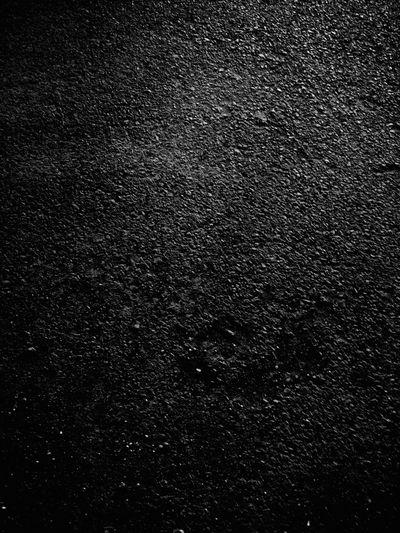 black is the new love. . . WallpaperForMobile Wallpaper Mattblack Road Tar Black Blackandwhite Blackandwhite Photography Black Background Full Frame Textured  Pattern Empty Road Country Road