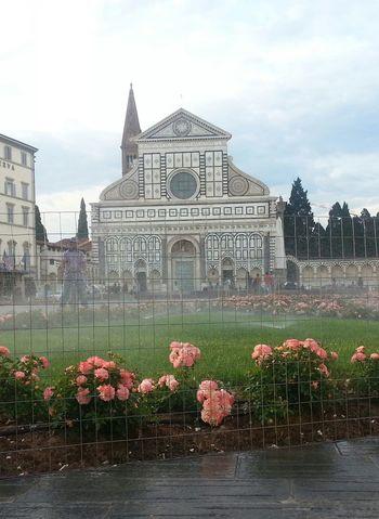 Firenze Photorex Santa Maria Novella