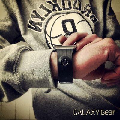 Samsung Galaxygear Smartwatch