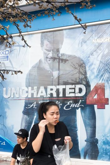 Bangkok Day Jazzjingjing Outdoors Sony SONYrx100m3 Streetphotography Thailand Uncharted4