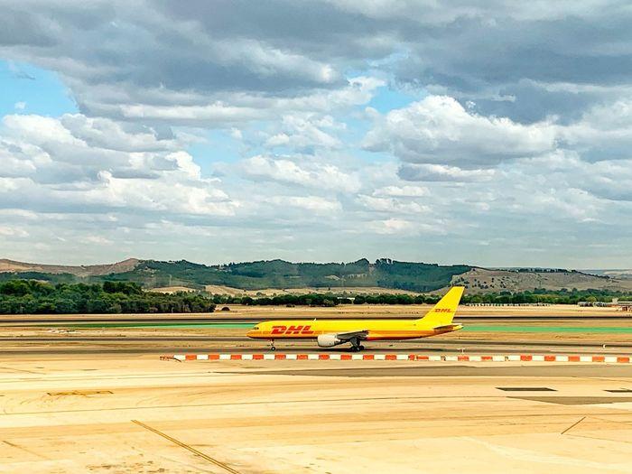 Madrid Air