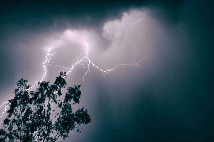 Lightning Beauty In Nature Blue Cloud Cloud - Sky Cloudy Dramatic Sky Glowing Idyllic Illuminated Low Angle View Majestic Nature Night No People Outdoors Overcast Power In Nature Scenics Sky Smoke - Physical Structure Storm Storm Cloud Tranquil Scene Tranquility Weather