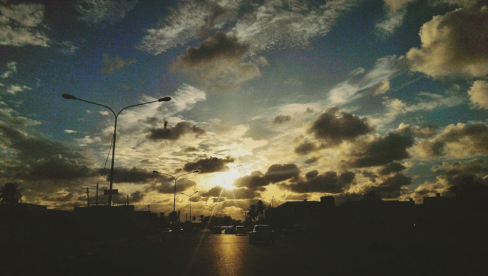 HTC_photography Nature_collection On The Road Road Sky_collection Photographs Sunset Pictureoftheday