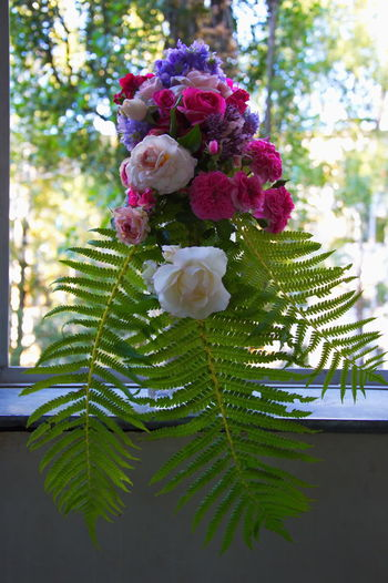 bouquet for the bride.ruchnaya work don from living gardentsvetov. Prekrasny Gift To The Bride.