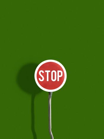 STOP Minimalism EyeEm Best Shots EyeEmNewHere EyeEm Gallery EyeEm Selects EyeEmBestPics Architecture Visual Creativity Minimal Calm Shadow Urban Road Sign Red Communication Text Stop Sign Western Script Close-up Green Color Stop - Single Word Stop Gesture Warning Symbol Warning Capital Letter Information Information Sign Single Word Signboard Road Warning Sign Warning Sign