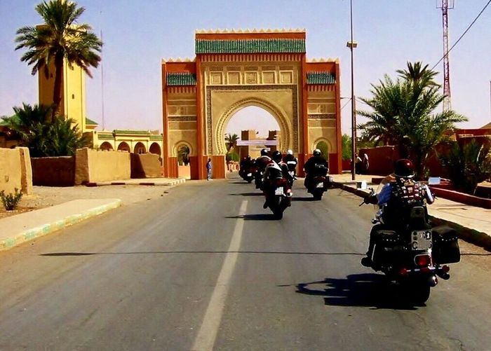 Showcase April The Adventure Marocco Begins Motorcycles Tour Marocco Nordafrika