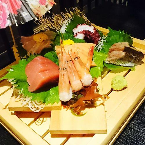 食べもの Food Foods Wasabi わさび わさび Sashimi Dinner Sashimi  山葵 Sashimi  Sashimi  Sashimi  Wasabi Freshness Seafood わん 刺身の盛り合わせ さしみ 刺身 さしみ 刺身