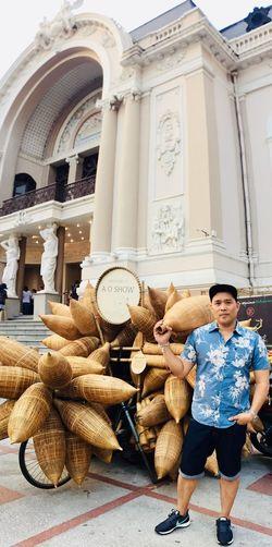 bamboo attack
