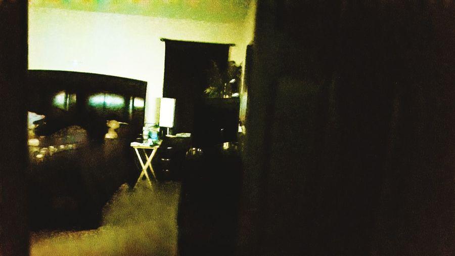 watching me sleep Bedroom Interior Illuminated Architecture