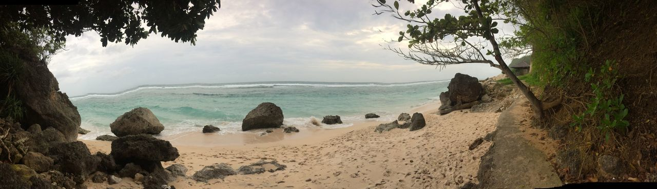 Beach day Scenics