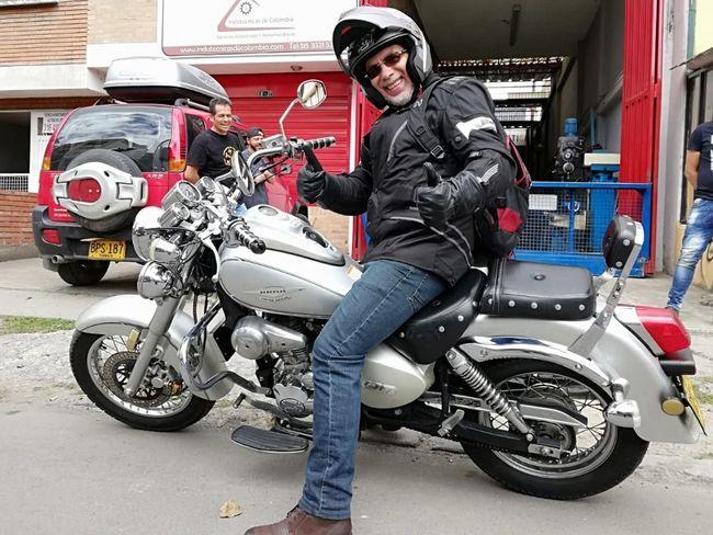 Biker City Headwear Motorcycle Full Length Men Sport Motorcycle Racing