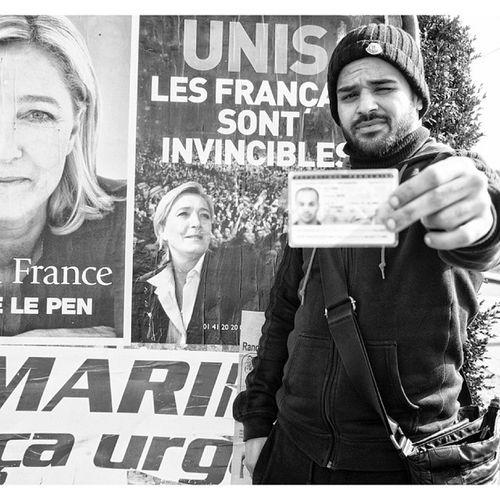 France Fn Crispation