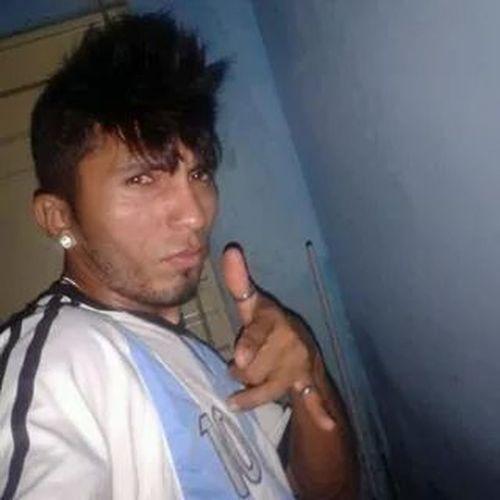 Luis Carlos 1986 88785410