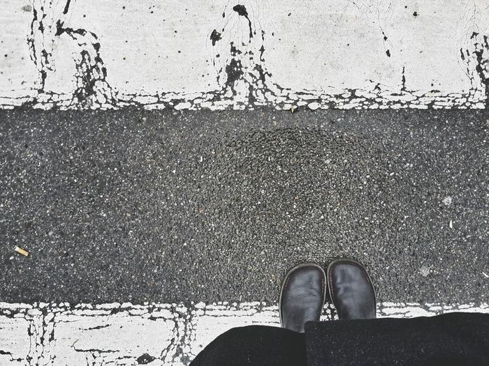 Waiting under the rain   Under The Rain Getting Inspired Hangarbicocca Milano Pattern Pieces The Street Photographer - 2016 EyeEm Awards From My Point Of View EyeEm Italy  