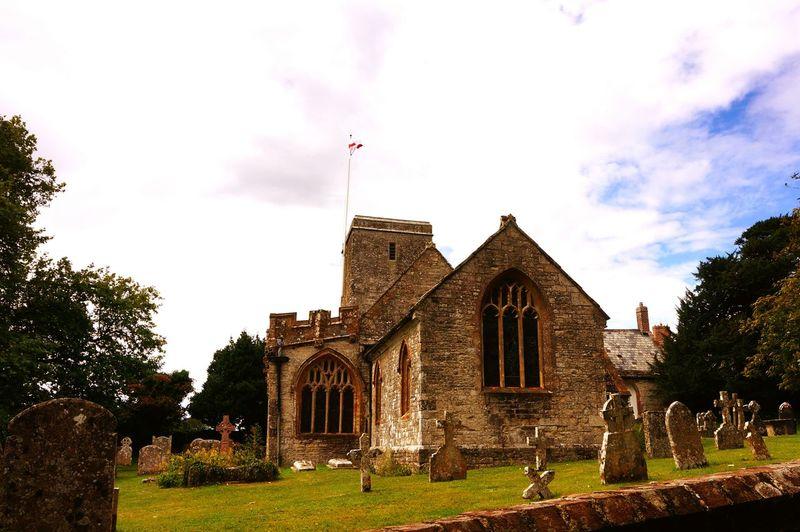 St Michael's church, Stinsford Church Stinsford St Michael's Church Dorset Graveyard Grave Peace And Quiet