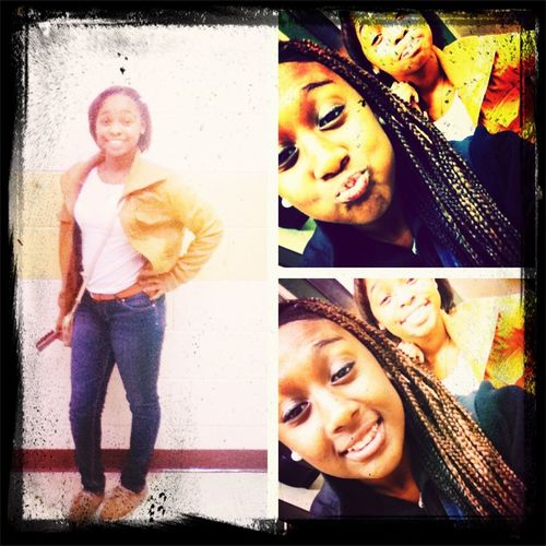 Mee And Myy Younginnnn (BFF)