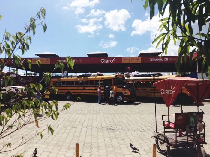 Public Nica transport Summer Exploratorium This Is Latin America My Best Travel Photo