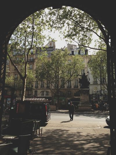 Hanging Out Paris Taking Photos Great Views
