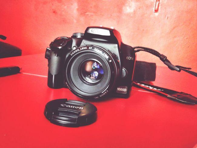 Eos1000d Canon