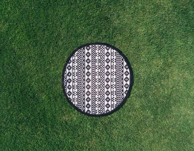 Drone Moments Drone  Dronephotography Grass Textured  Green Color High Angle View Day Outdoors No People Aerial Photography Fresh On Market 2016
