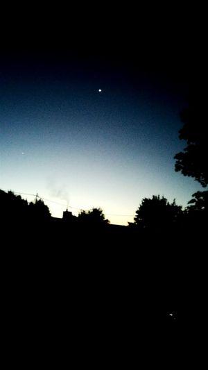 Morning Morning Sky Morning Light Morning Sun Star Brightstar Shining Shining Bright Like A Diamond ShiningStar