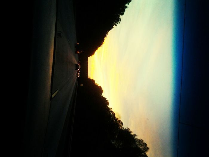 The Sky Im High
