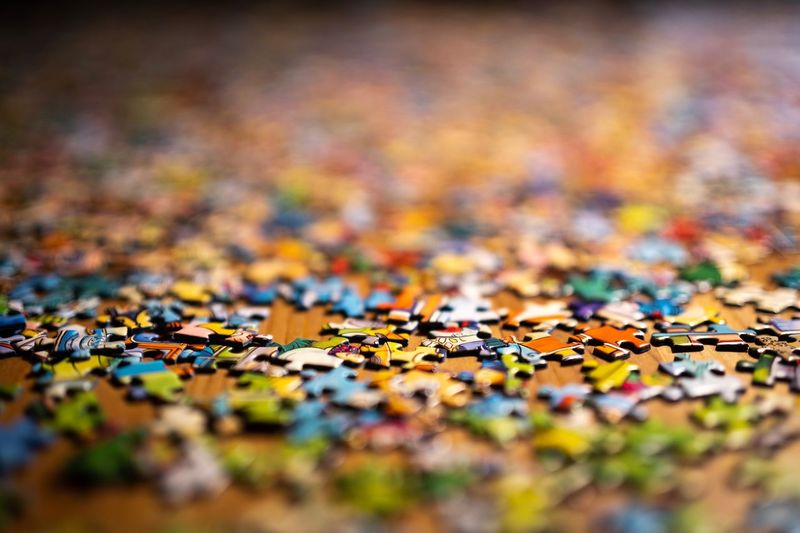 Puzzling