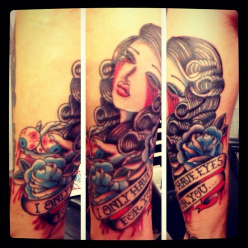 Part if sleeve