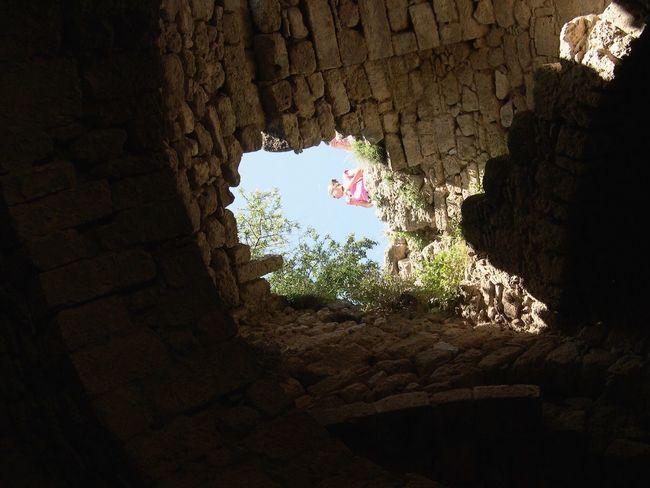 Opening Corinth Greece 2004