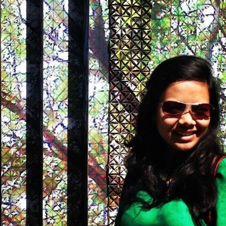 Kgaf Installations Green