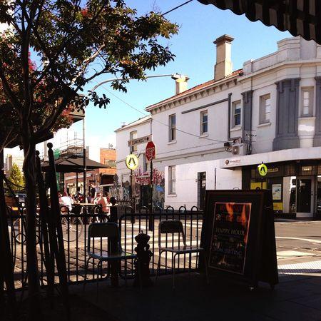 Beautiful day Great Atmosphere Exploring Melbourne High Life Beautiful Surroundings Mariogordon Life