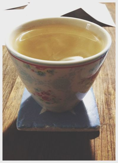 Tea Tea Time