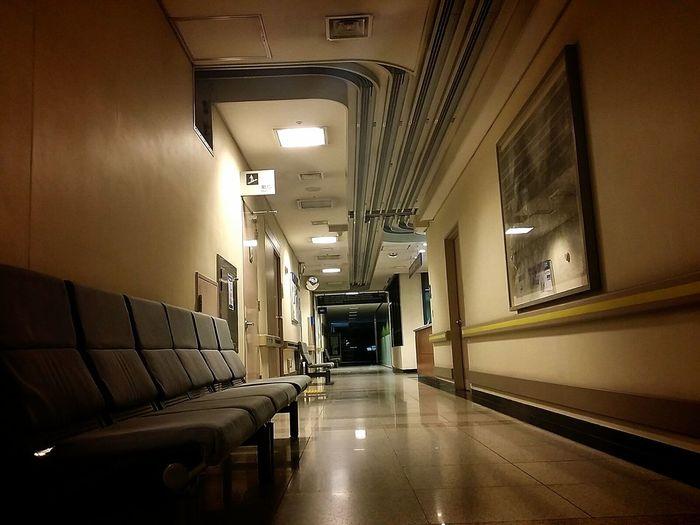 Hospital Korea